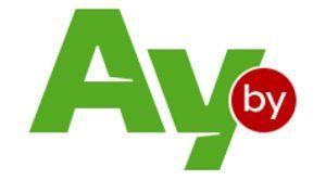 """Ay.by"" интернет-аукцион логотип"