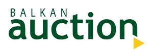 """Balkan Auction"" интернет-аукцион Болгария логотип"