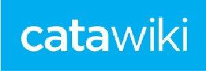 """""""Catawiki"""" интернет-аукцион Нидерланды логотип"""
