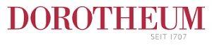 """Аукционный дом """"Dorotheum"""" Вена логотип"""