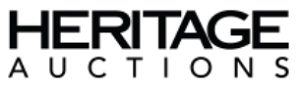 "Аукционный дом ""Heritage Auctions"" США логотип"