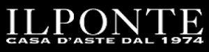 "Аукционный дом ""Il Ponte Casa D'Aste"" Милан логотип"