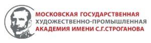 МГХПА им. С.Г.Строганова логотип