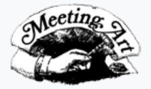 """Аукционный дом """"Meeting Art"""" Верчелли логотип"""