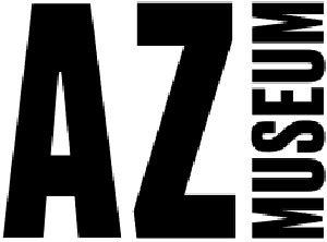 Музей Анатолия Зверева логотип
