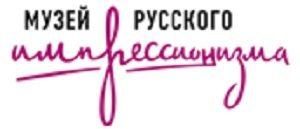 Музей русского импрессионизма логотип