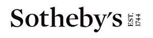 """Аукционный дом """"Sotheby's"""" Лондон логотип"""