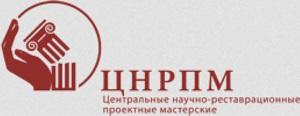 ЦНРПМ логотип