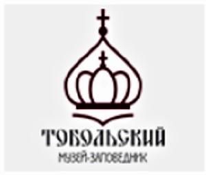 Тобольский музей-заповедник логотип