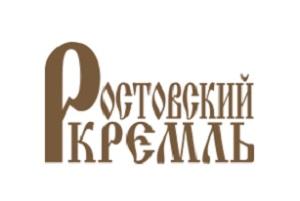 Музей-заповедник Ростовский кремль логотип