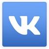 vk.com логотип