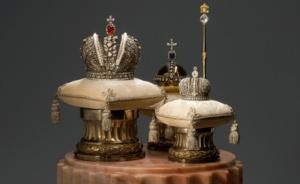 Фаберже – ювелир Императорского двора, выставка в Эрмитаже 25.11.2020-14.03.2021